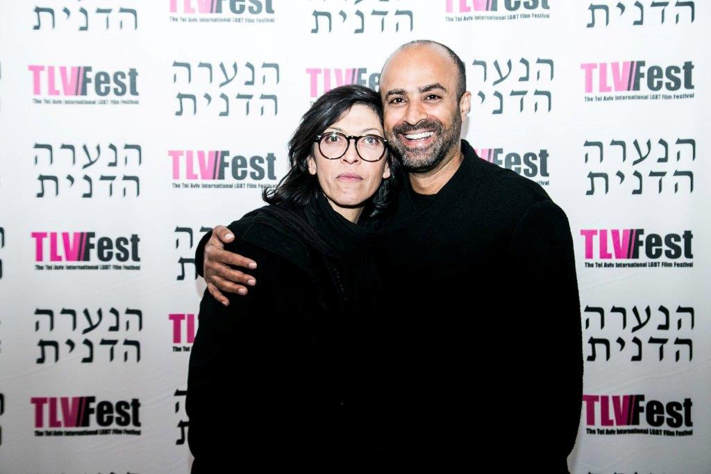 Photo by Gili Levinson